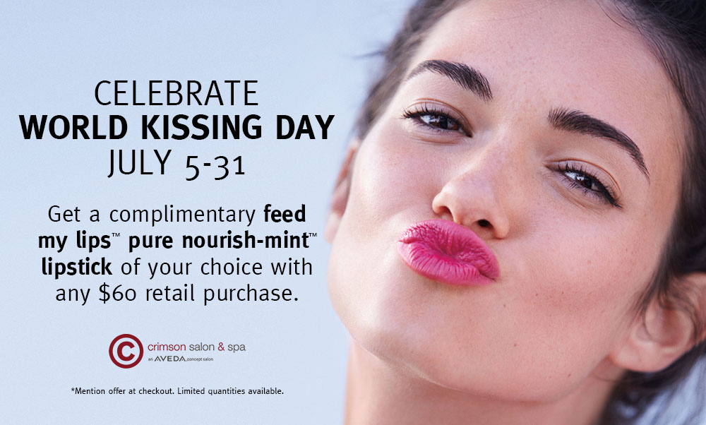 World Kissing Day Special