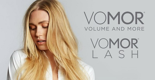 Introducing New VoMor Lash Extensions!